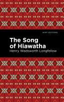 The Song Of Hiawatha Pdf/ePub eBook