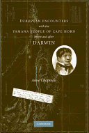European Encounters with the Yamana People of Cape Horn  Before and After Darwin