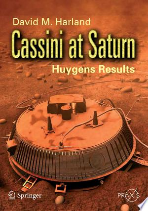 Download Cassini at Saturn Free Books - manybooks-pdf