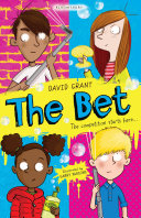 The Bet [Pdf/ePub] eBook