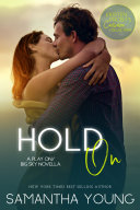 Hold On: A Play On/Big Sky Novella ebook