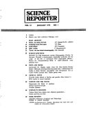 Science Reporter Book PDF