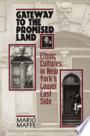 Gateway to the Promised Land Book