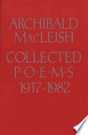 Collected Poems 1917 1982