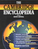 The Cambridge Encyclopedia