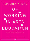 Representations of Working in Arts Education