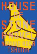 House of Stone: A Novel Pdf/ePub eBook