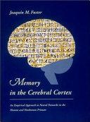 Memory in the Cerebral Cortex Book