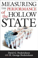 Measuring the Performance of the Hollow State