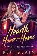 Hearth  Home  and Havoc