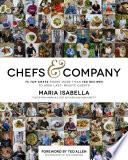 Chefs   Company Book