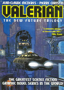Valerian Volume 1