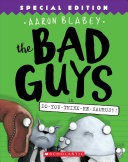 The Bad Guys in Do You Think He Saurus   Book