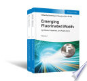 Emerging Fluorinated Motifs, 2 Volume Set