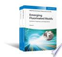 Emerging Fluorinated Motifs  2 Volume Set