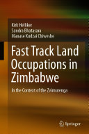 Fast Track Land Occupations in Zimbabwe
