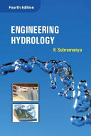 Engineering Hydrology, 4e
