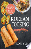 Korean Cooking Simplified
