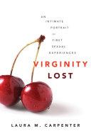 Virginity Lost Pdf/ePub eBook