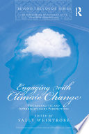 Engaging with Climate Change Book