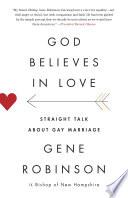 God Believes in Love