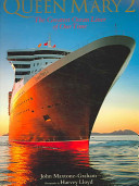 Queen Mary 2 Book