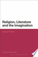 Religion  Literature and the Imagination