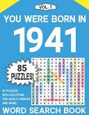 You Were Born In 1941