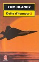 Dette d'honneur Pdf/ePub eBook