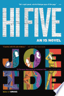 Hi five : an IQ novel