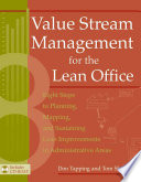 The Complete Lean Enterprise Value Stream Mapping For Administrative And Office Processes [Pdf/ePub] eBook