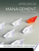 """""""Management"""" by John R. Schermerhorn, Jr., Paul Davidson, Peter Woods, Aharon Factor, Fatima Junaid, Ellen McBarron"""