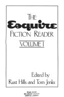 The Esquire Fiction Reader