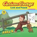 Curious George Lost And Found Cgtv 8x8 [Pdf/ePub] eBook