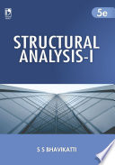 Structural Analysis I  5th Edition