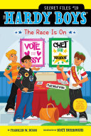 The Race Is On [Pdf/ePub] eBook