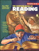 The Complete Book of Reading Book