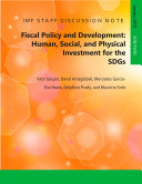 Fiscal Policy and Development