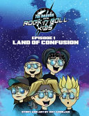 7th Heaven and the Rock n Roll Kids   Land Of Confusion Book
