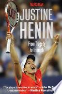 Justine Henin Book