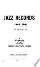 Jazz Records ...