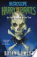 Necroscope Harry And The Pirates