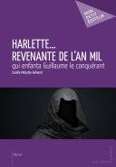 Harlette... revenante de l'an mil Pdf/ePub eBook