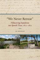 We Never Retreat