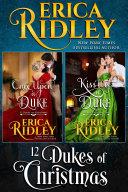 12 Dukes of Christmas (Books 1-2) Pdf/ePub eBook