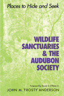 Wildlife Sanctuaries and the Audubon Society Pdf/ePub eBook