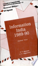 Information India, 1989-90