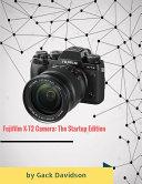 Fujifilm X T2 Camera