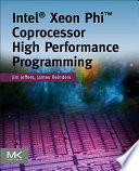 Intel Xeon Phi Coprocessor High Performance Programming