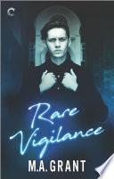 Rare Vigilance Book PDF